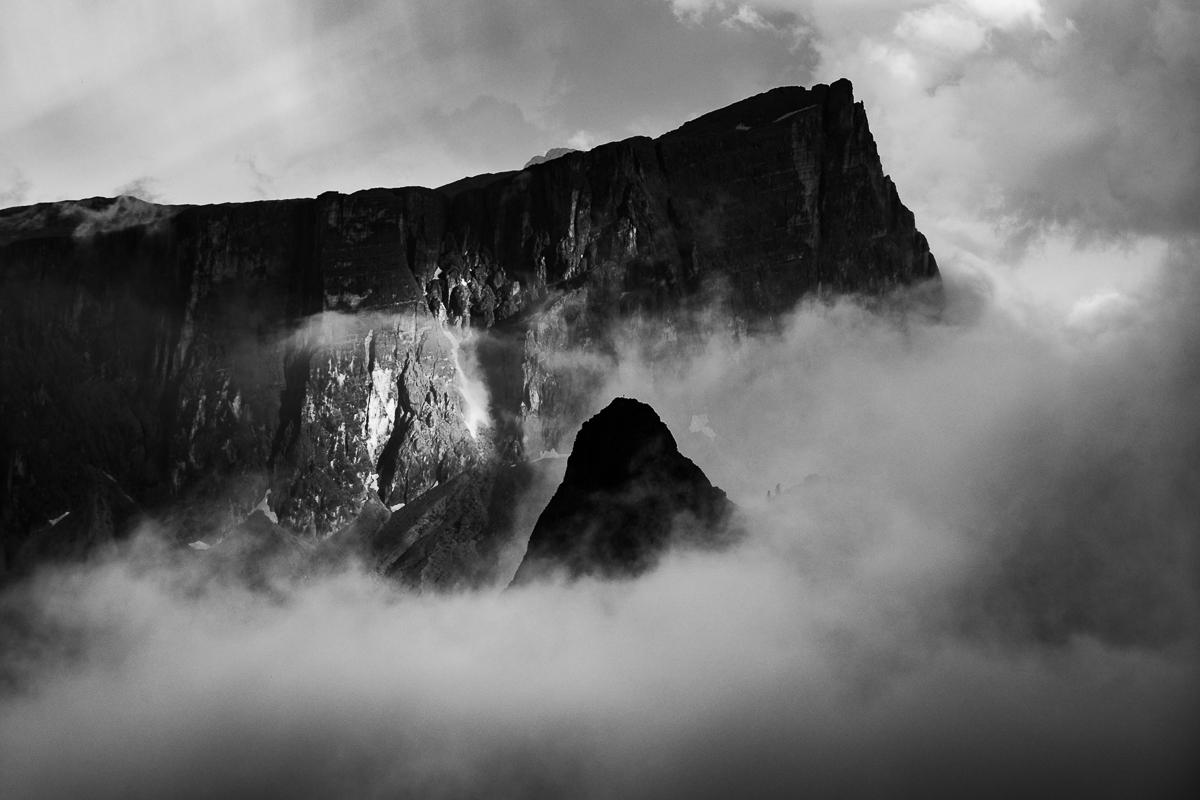 Zajęcia fotograficzne Dolomity