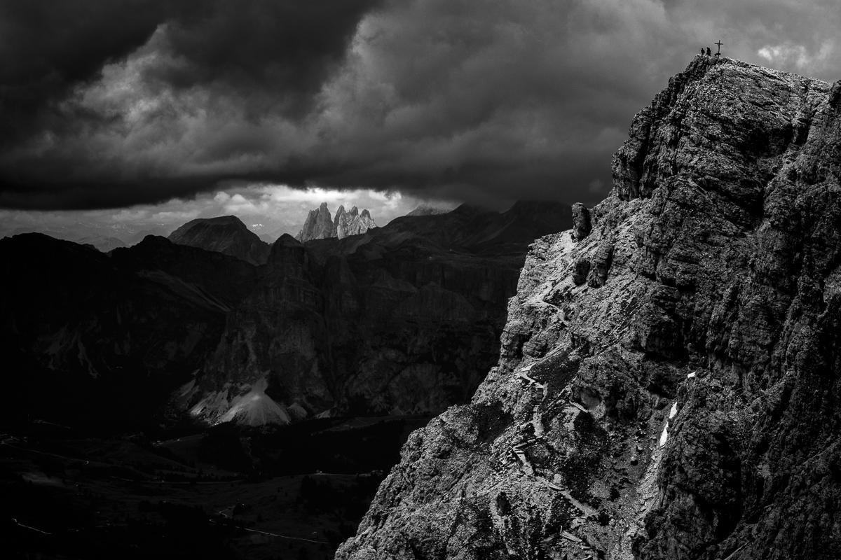 Plener fotograficzny Dolomity