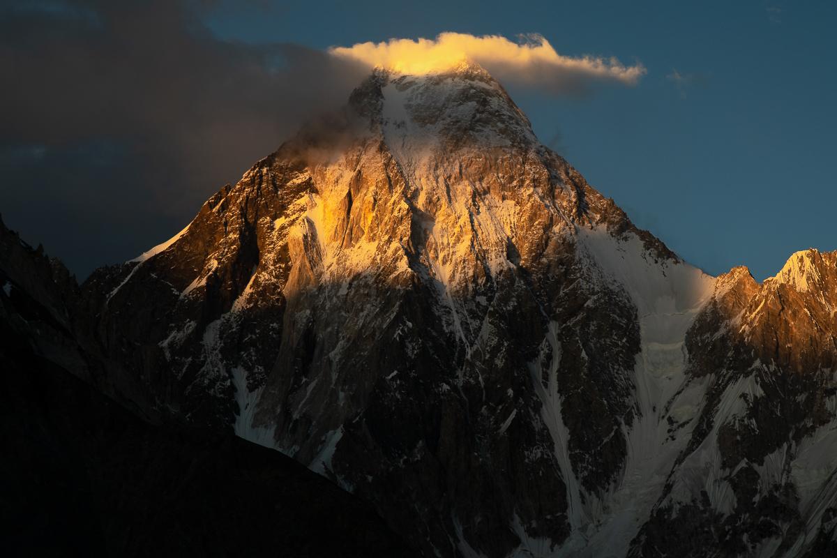wyprawa fotograficzna Karakorum