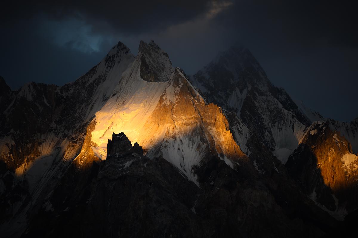 wyprawy trekkingowe Karakorum